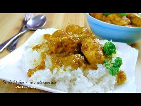 easy chicken curry easy chicken curry curry chicken recipes curry recipes pinterest