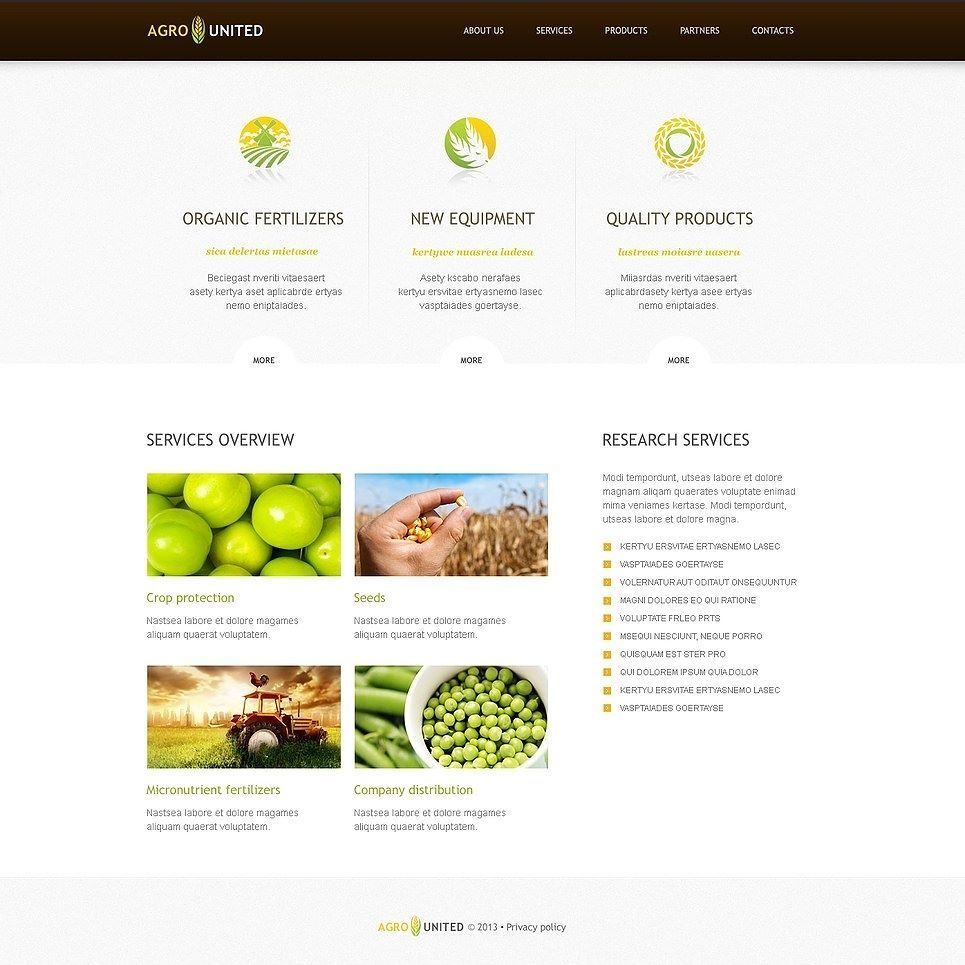 Beautiful! Yes or no?   Farm Responsive Website Template CLICK HERE!  http://cattemplate.com/template/?go=2mFjaOT  #templates #graphicoftheday #websitedesign #websitedesigner #webdevelopment #responsive #graphicdesign #graphics #websites #materialdesign #template #cattemplate #shoptemplates