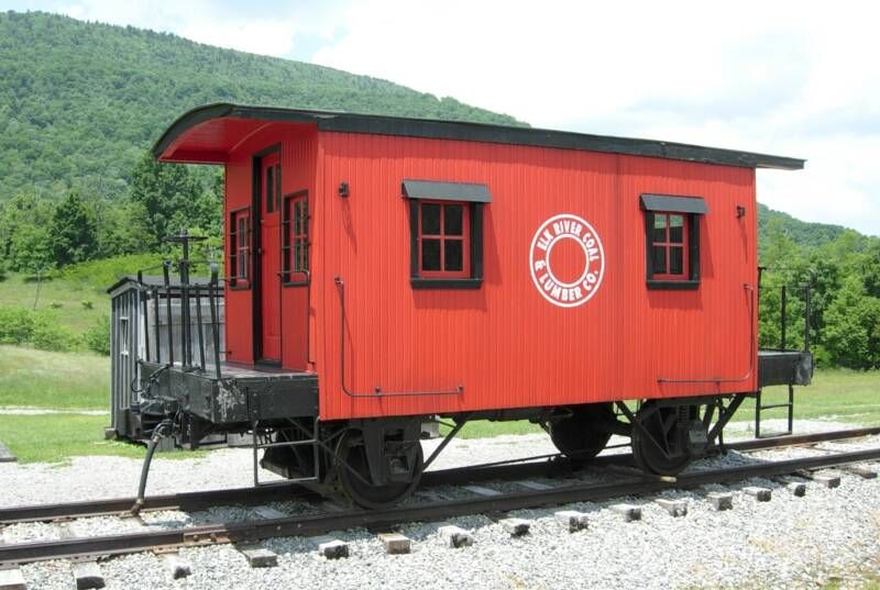 Caboose For Sale | Trains in 2019 | Train, Old trains, Train
