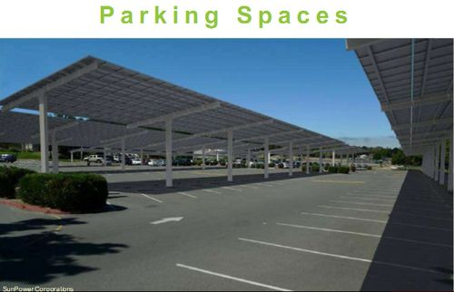 La Making It Easier To Put Solar On Rooftops And Parking Lots 태양광