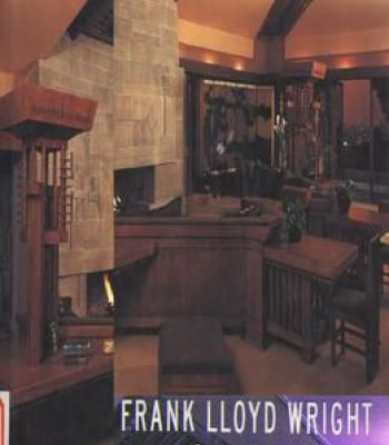 Frank Lloyd Wright Americas Master Architect