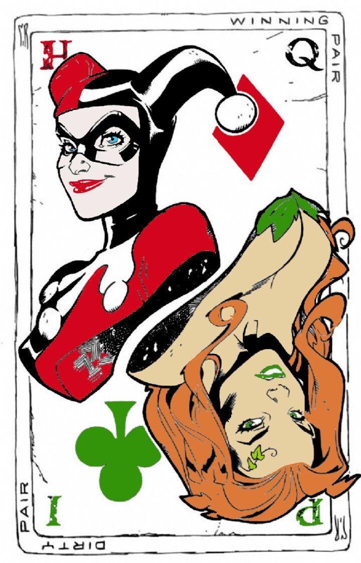 Pin By Ruby Ribena On Drawing Ideas Joker Harley Quinn