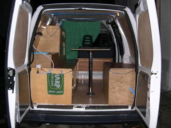 jumpy 1 9 b fourgon camion amenagement campingcar campingcarpark. Black Bedroom Furniture Sets. Home Design Ideas