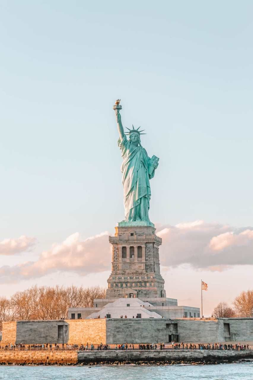 24 Very Best Things To Do In New York - Hand Luggage Only - Travel, Food & Photography Blog