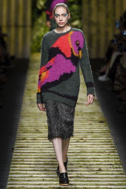 Max Mara Spring/Summer 2017 Ready-To-Wear Collection | British Vogue