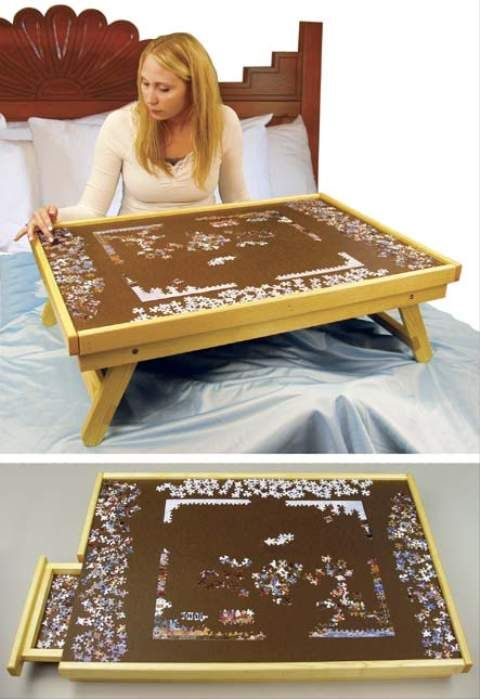 Puzzle Tray Woodworking Plan Carpentry Projects Woodworking