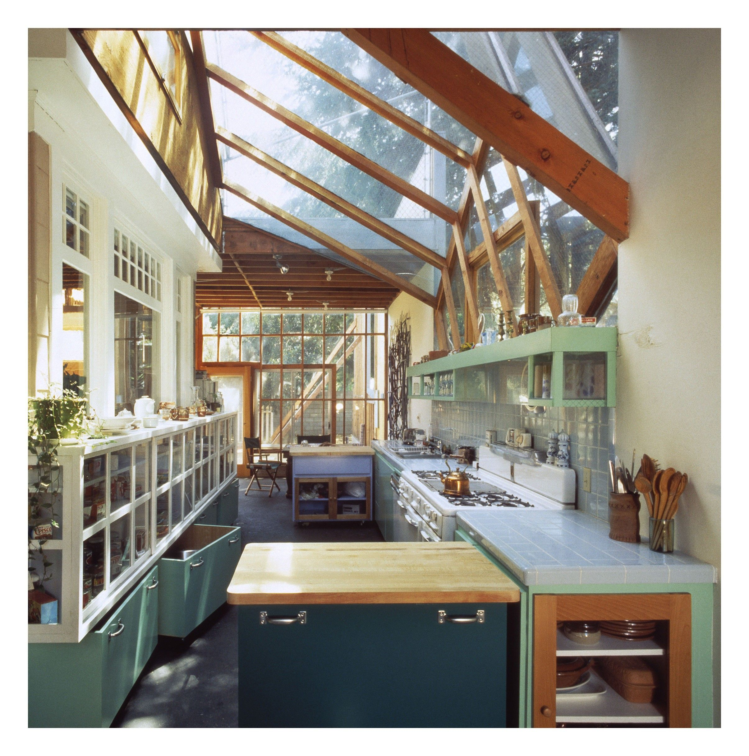 Dream Homes Los Angeles: The Los Angeles Chamber Orchestra Presents Architecture