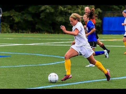 Mobili pacelli ~ Catch up with women s soccer coach lauren pacelli as she gives a