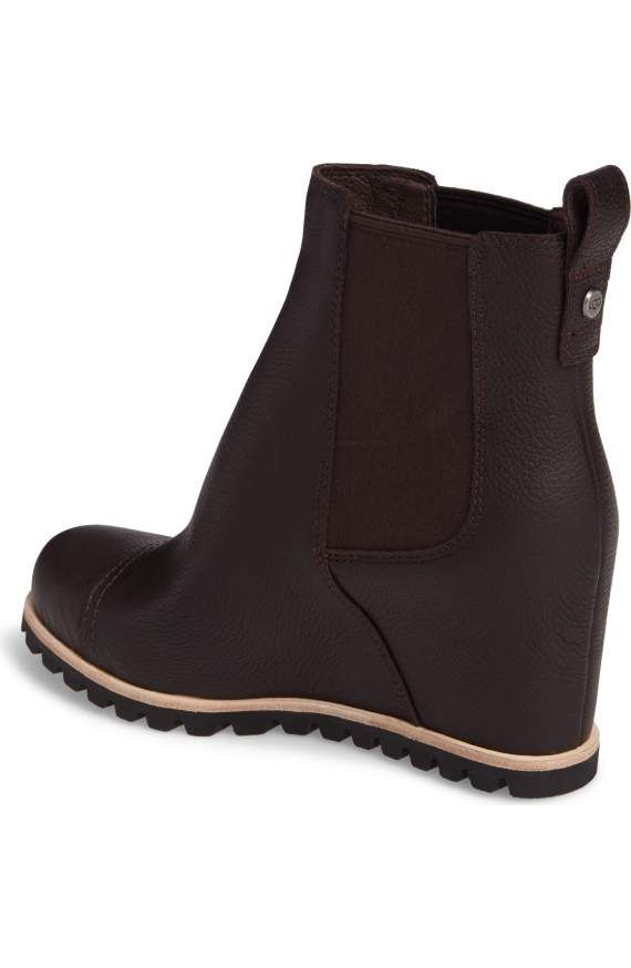 08f866d378df Product Image 2 Wedge Boots