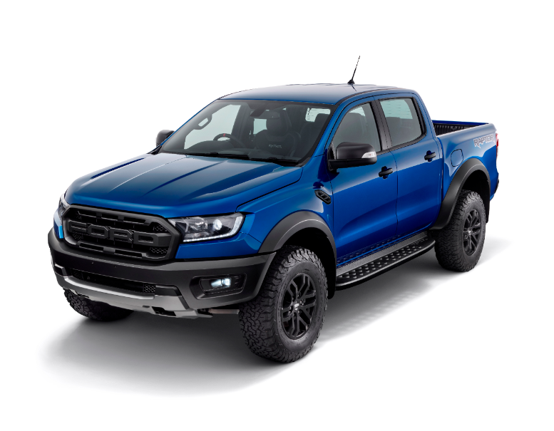 Ford Unleashes First Ever Ranger Raptor Built Ford Tough And Loaded With Ford Performance Dna Ford Ranger Raptor Ford Ranger Ford Ranger Wildtrak