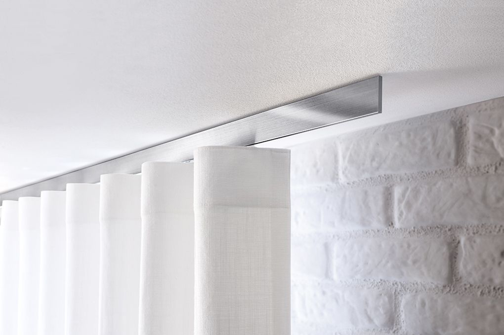 Sphare Edelstahl 35mm X 16mm Curtain Hanging System