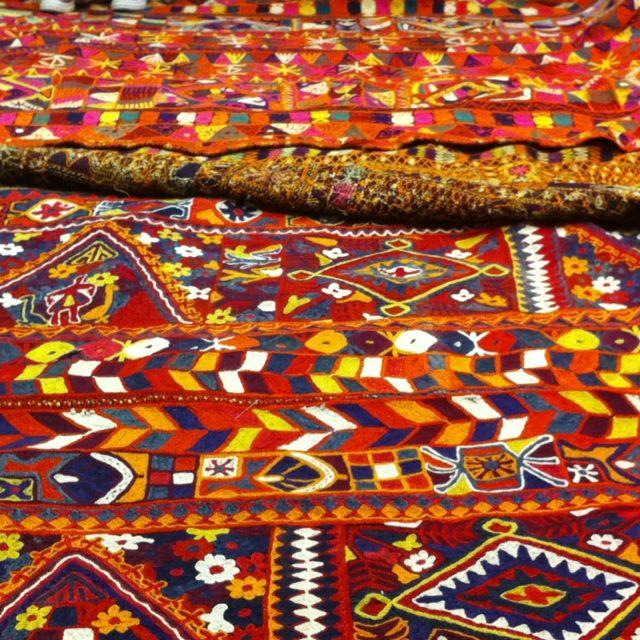 Iraqi Wool Carpets. Am In Love