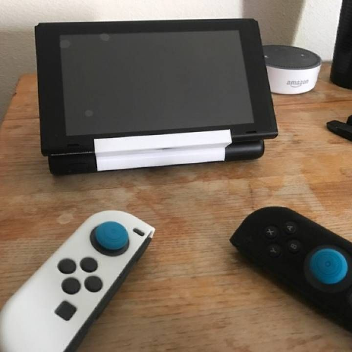 Download nintendo switch stand mobile charging dock by