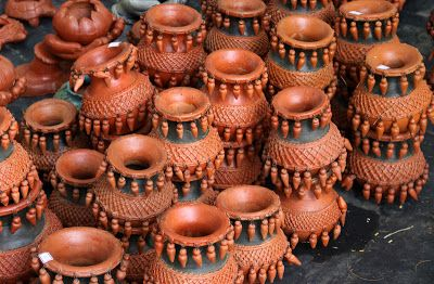 How To Incorporate Terracotta Decorative Items In Home Decor