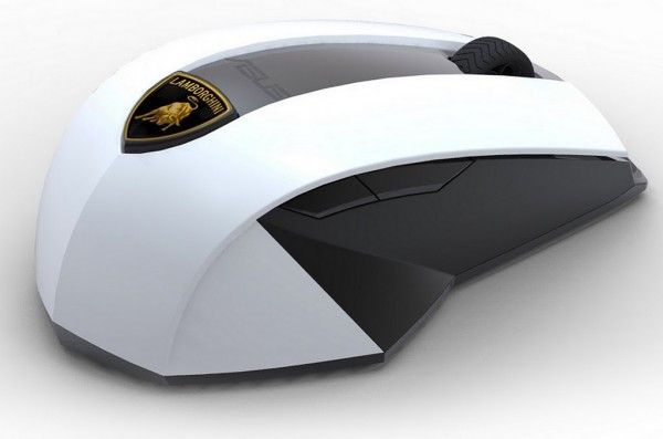 Wireless Mouse from Asus 2 Tecnologia