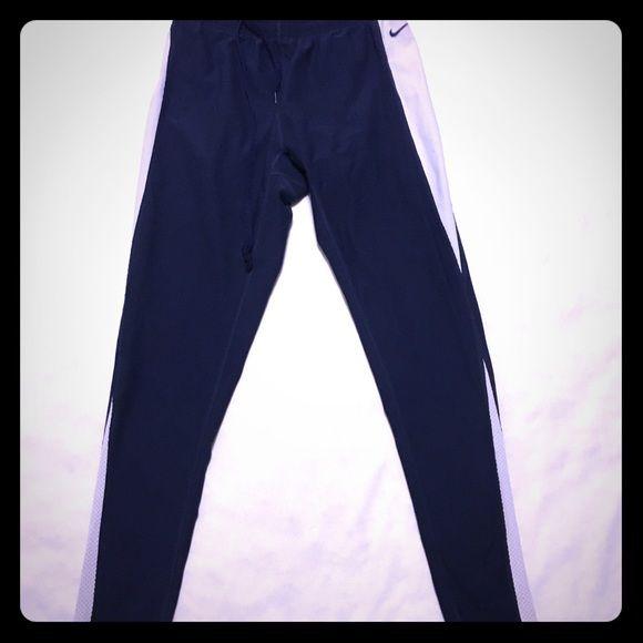 f188cccd700f listing Nike dri fit large Super skinny leg says large but I feel like it s  a