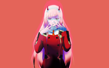 Hd Wallpaper Background Id896617 Darling In The Franxx