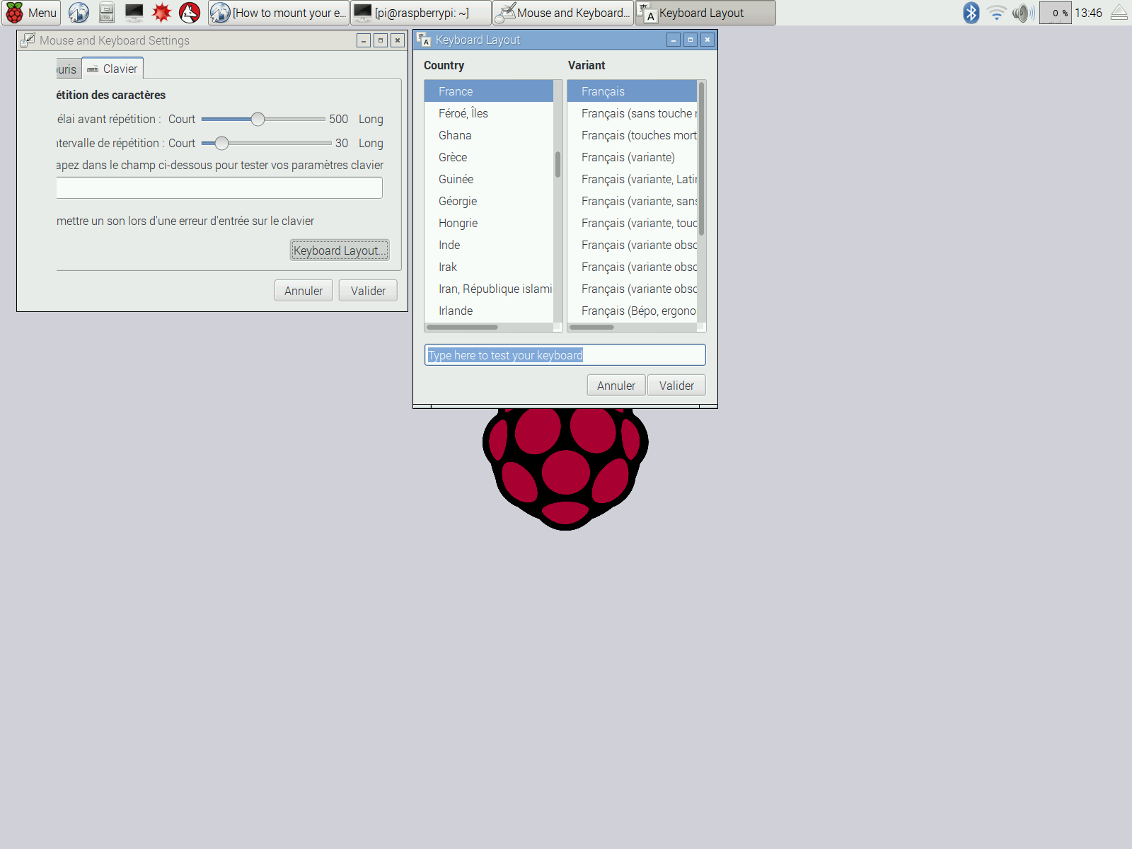 installer raspbian sur carte sd Épinglé sur Bluetooth