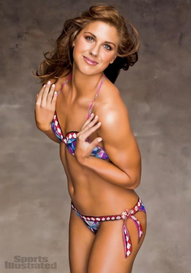 Alex Morgan Body Paint Nude Bing Images