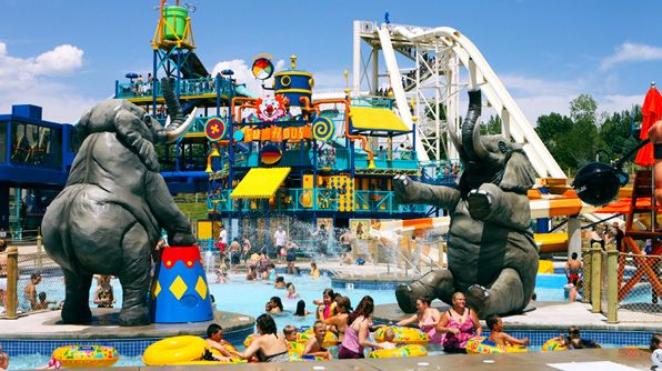 Top US Water Parks : TravelChannel.com
