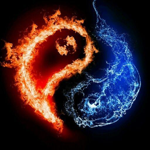 Yin Yang Art, Yin