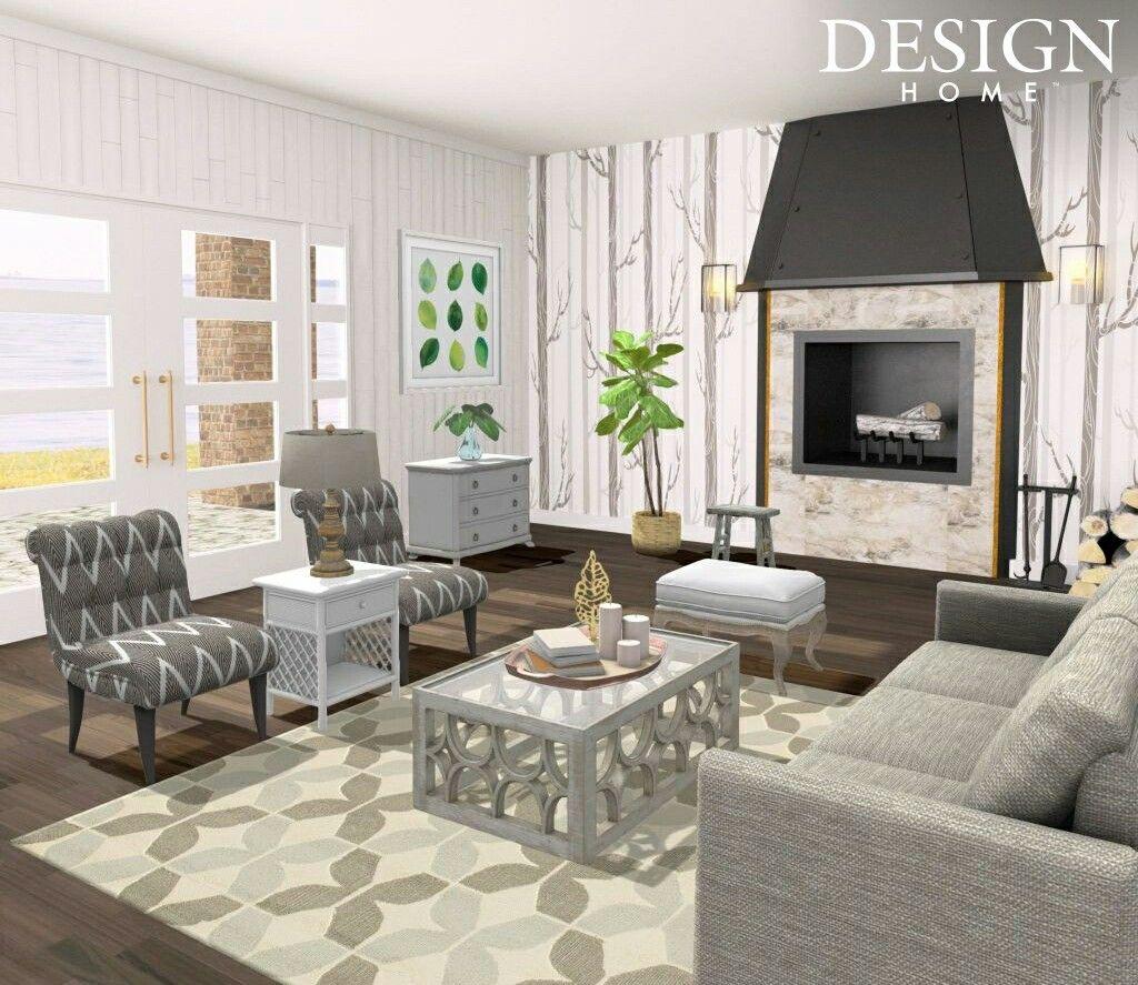 178 4 45 Living Room Contemporary Cozy Coastal Charm Design Home App Furniture Outdoor Furniture Sets Decorate living room app