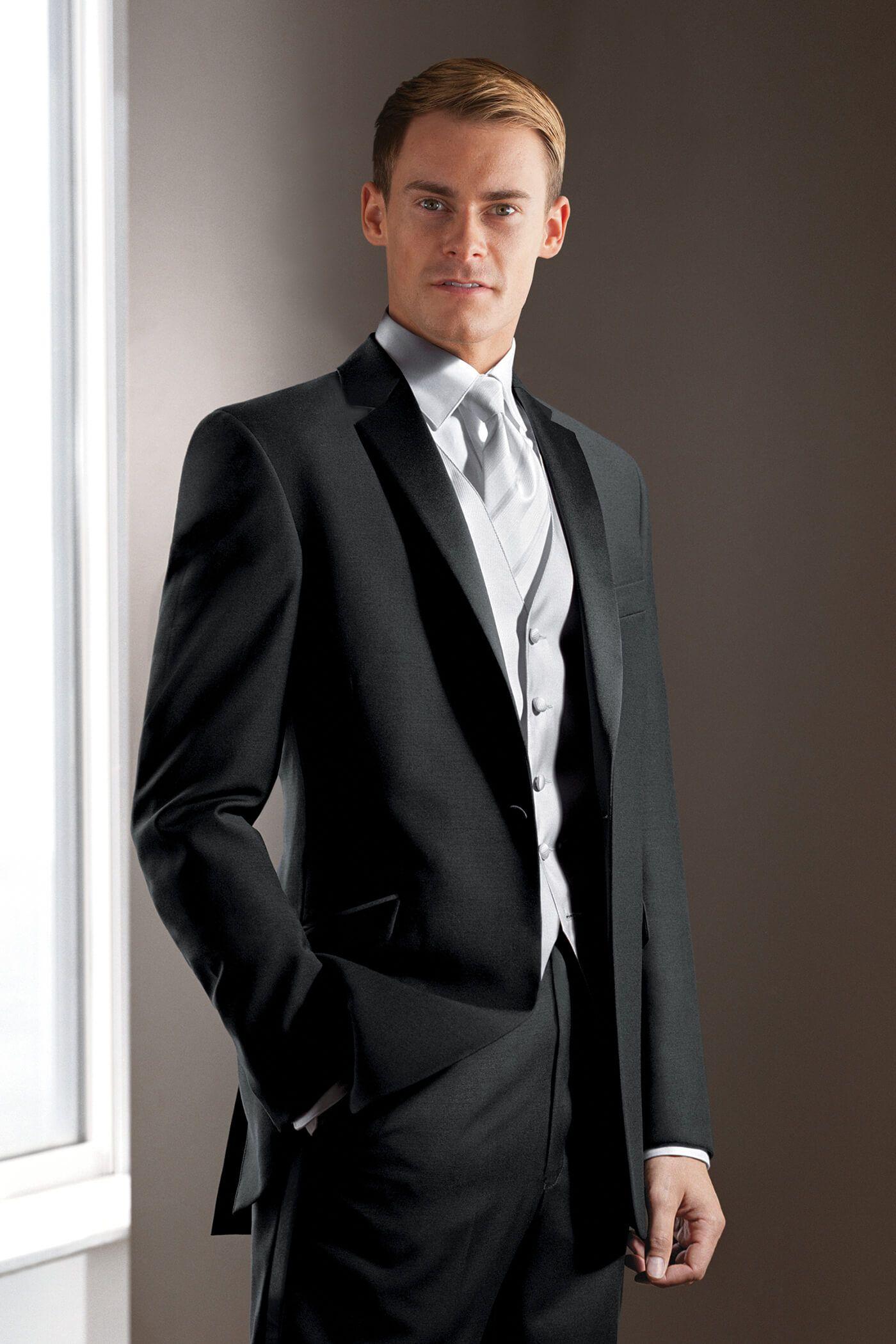 Wear a stylish tuxedo pánská móda tuxedos pinterest james