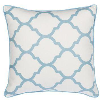 Poduszka Lily 40 40 Cm Cm X Inspire Pillows Inspiration Throw Pillows