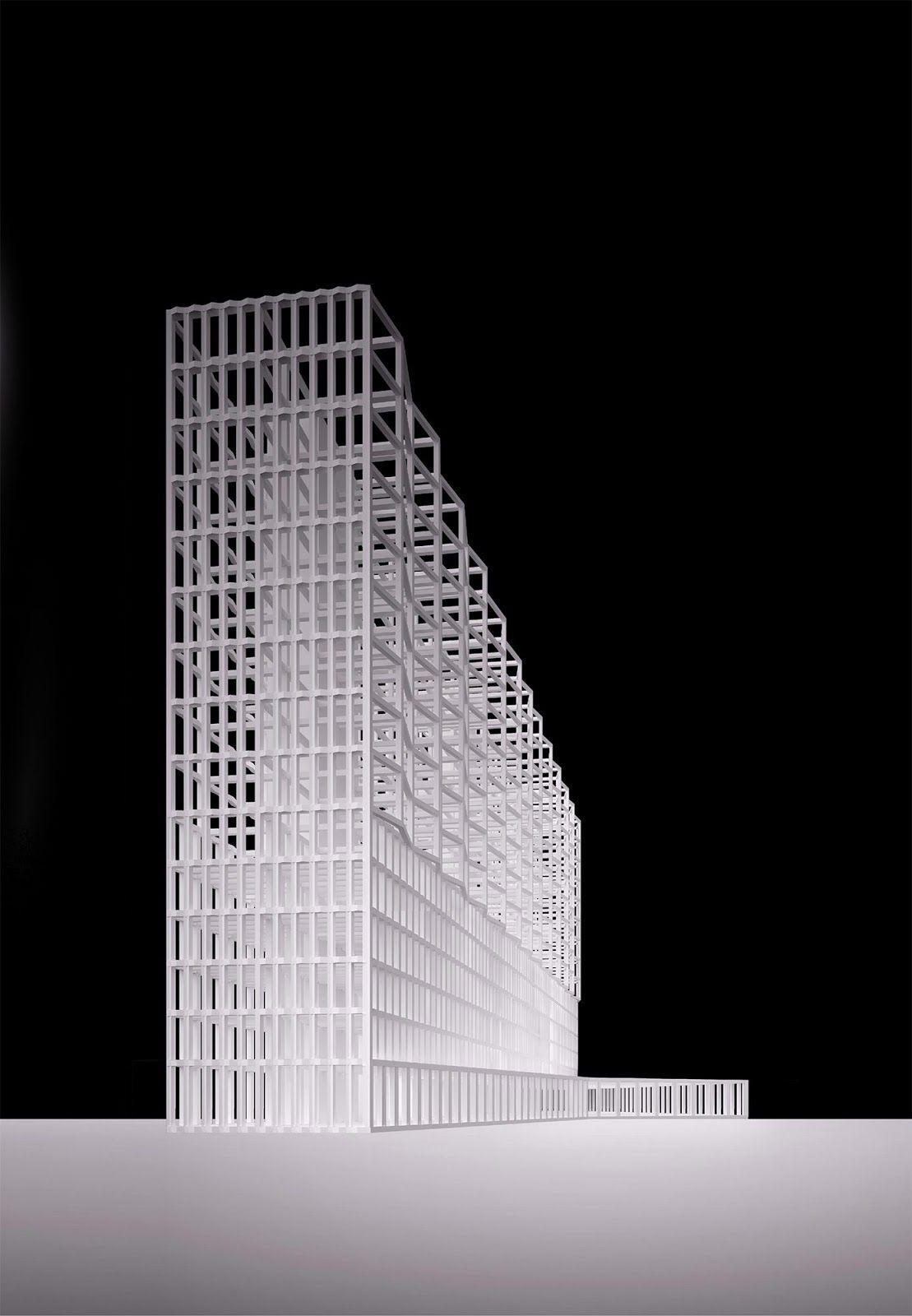 A f a s i a e2a eckert eckert architekten architettura for Progetti architettura interni