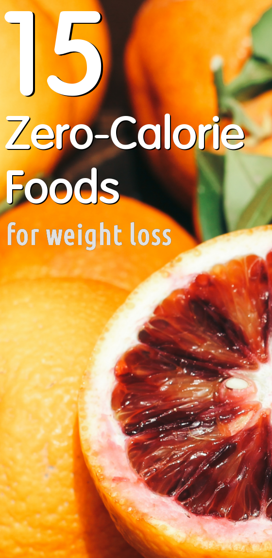 Orange juice help lose weight