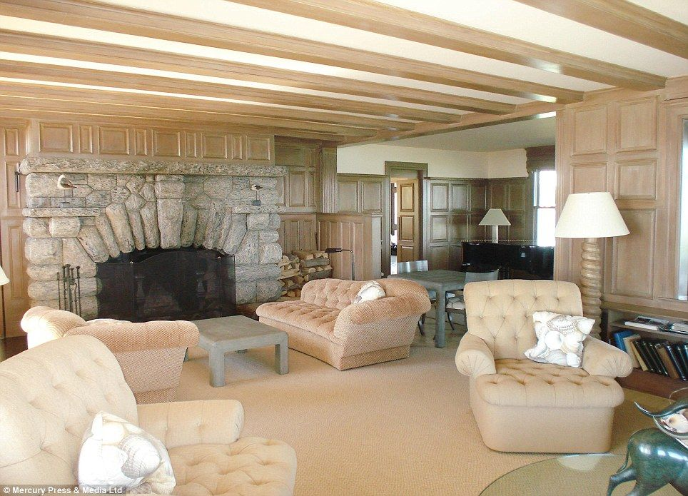 Design My Own Living Room Online Free Luxury Connecticut Island That Comes With Its Own Cannon On Market