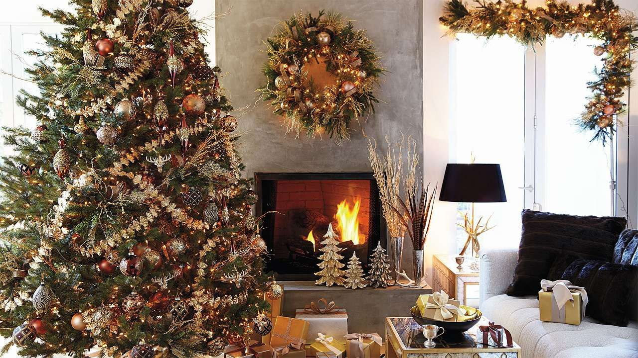 Mixed Metals Collection - Buy the Tree Look