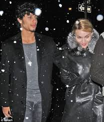 Image result for madonna-in-snow