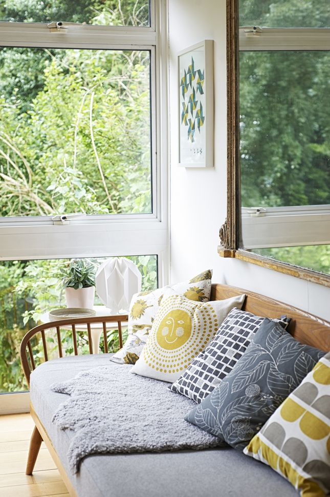 Happy Interior Blog: Sneak Peek: Heart Home Magazine Autumn Issue