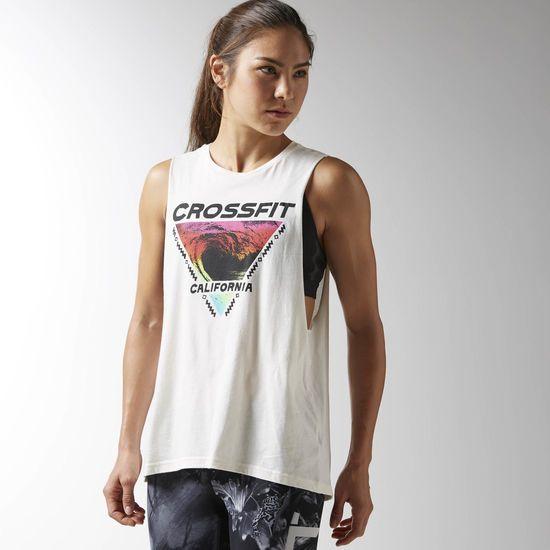 reebok muscle tank womens