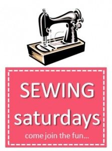 FREE online sewing lessons. They post on Saturday but are available all the time.