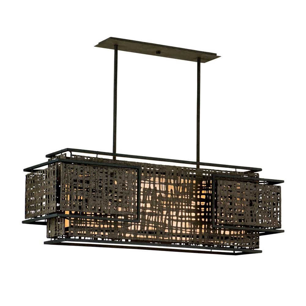 Corbett Lighting Linear Chandeliers Chandeliers item 105