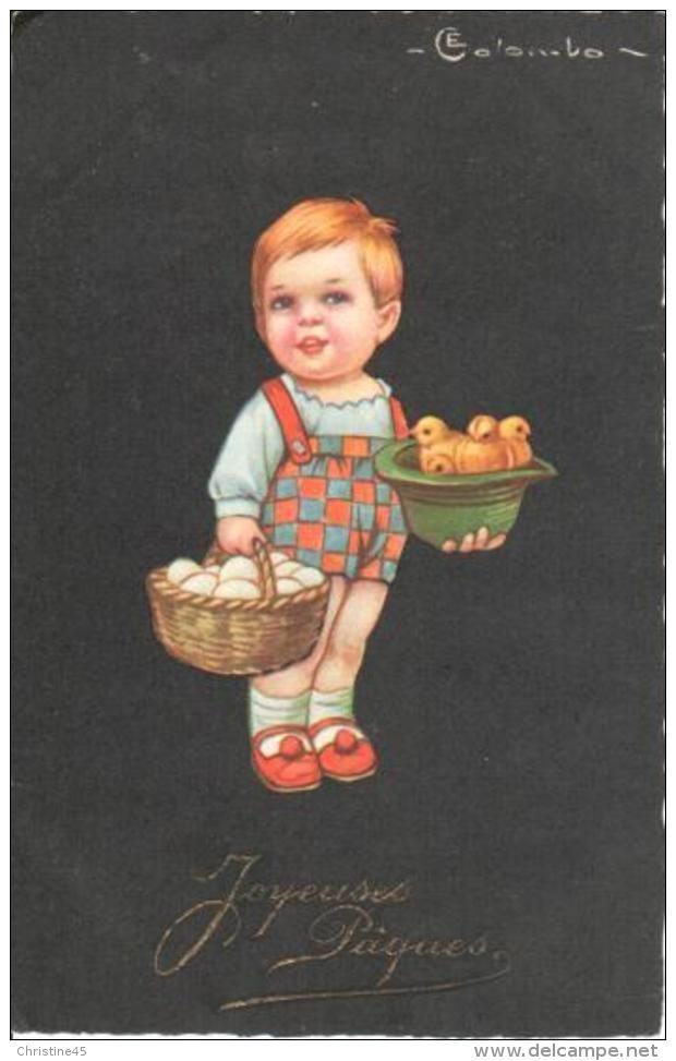 Cartes Postales / colombo - Delcampe.fr