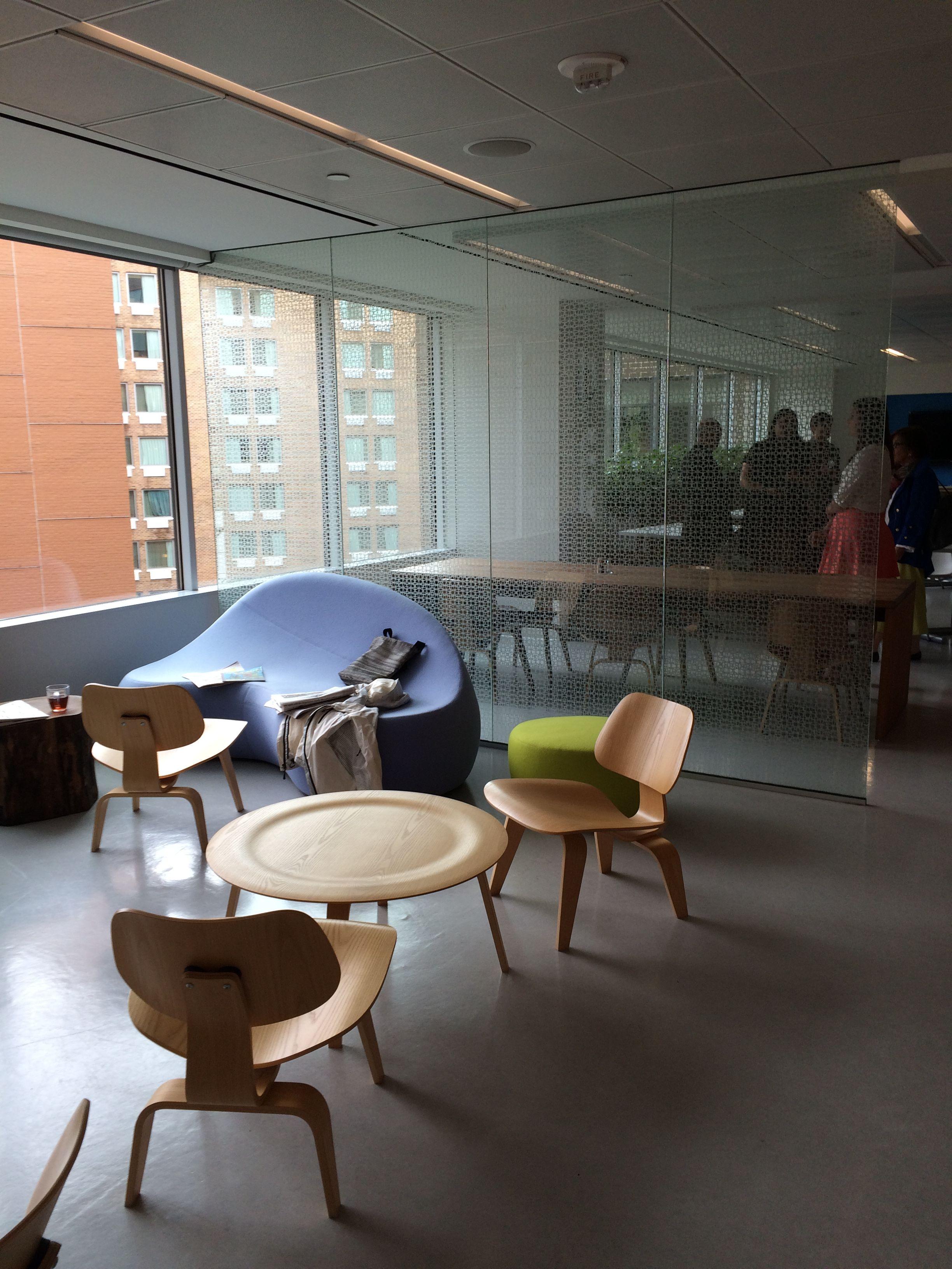 USGBC Lounge