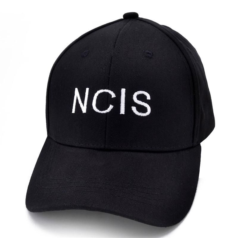 0f43a5c386b NCIS baseball caps Embroidery Hat Special Agents Logo Hat Naval Criminal  Investigative Service Movie Cap Adjustable Hat. Yesterday s price  US  6.48  (5.69 ...