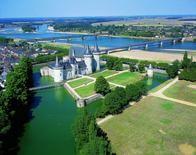 Kastelen Loire – Te zien op de fietsroute – Fietsen Loire