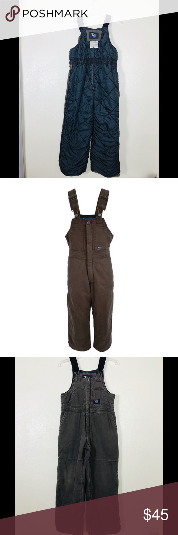 pin on my posh closet on walls insulated coveralls blizzard pruf id=58940