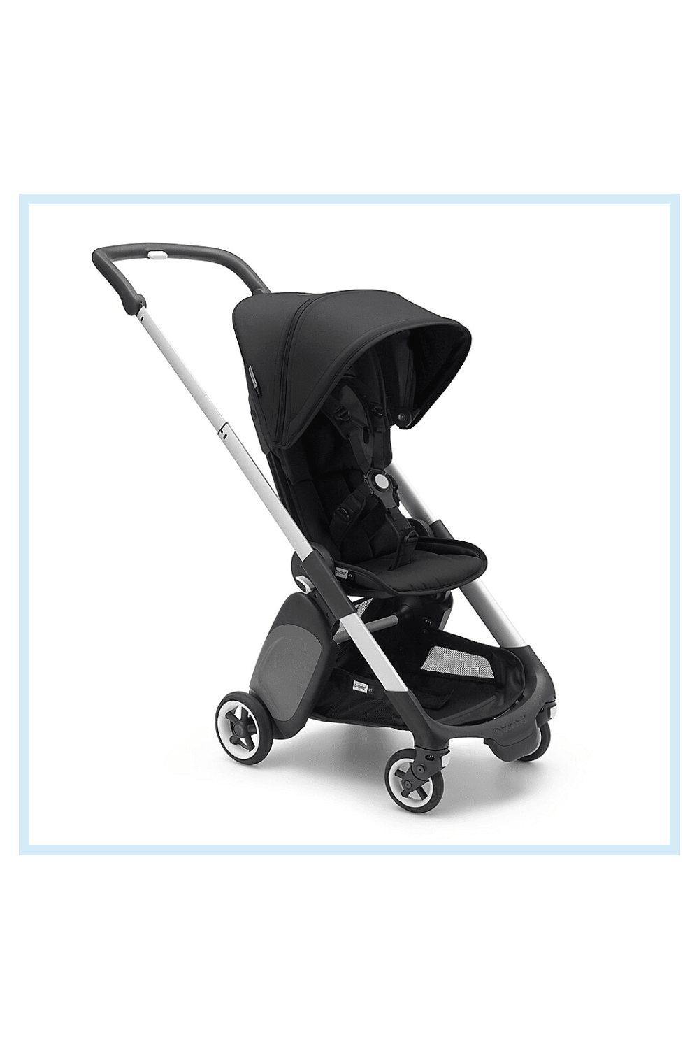 Bugaboo Ant Compact Stroller in 2020 Compact strollers