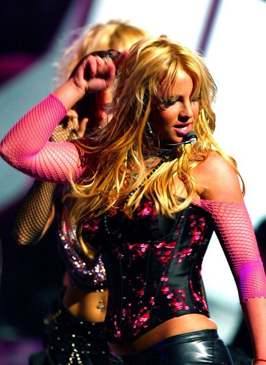 #BritneySpears The Pop Queen! <3  www.britneyarmy.fr http://ift.tt/2aLl6kM http://ift.tt/2a7qUoh