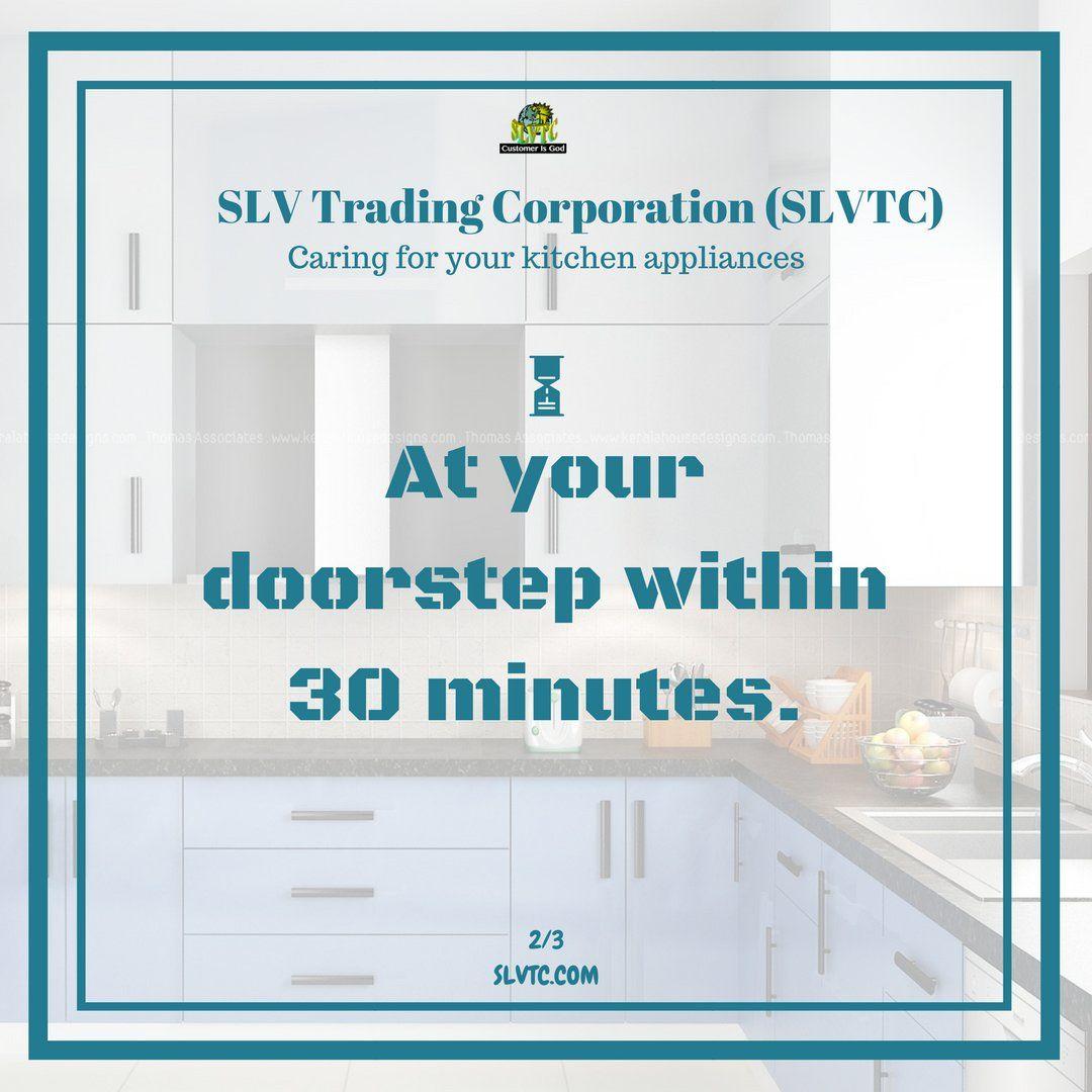 Slvtc Kitchen Appliances Service In B Lore Slvtc Com Slvtc