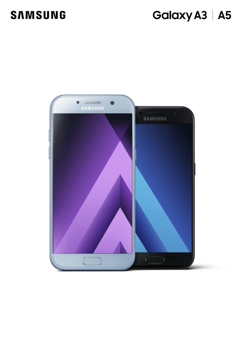 Official 2017 Galaxy A Devices Are Coming To Vodafone Uk Samsung Samsung Galaxy Samsung Galaxy A3