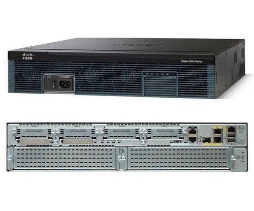 enterprise routers 175699 new cisco cisco2921 k9 2921 3 port