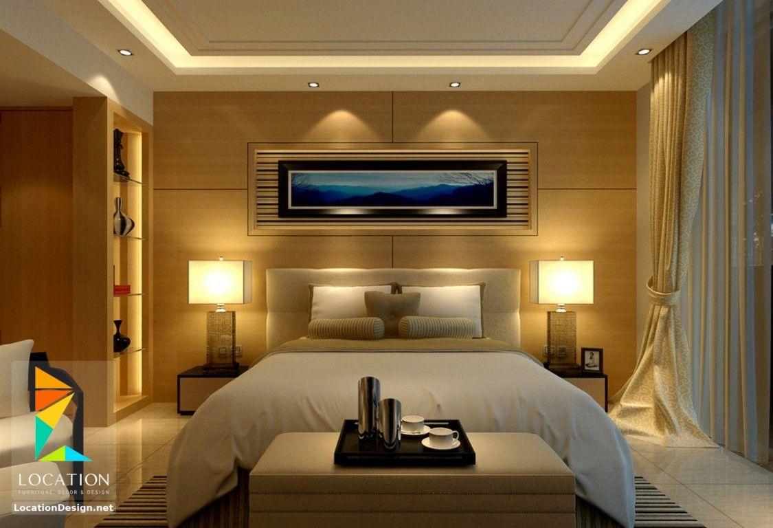 غرف نوم 70 تصميم لأجمل ديكورات غرف النوم 2018 غرف نوم
