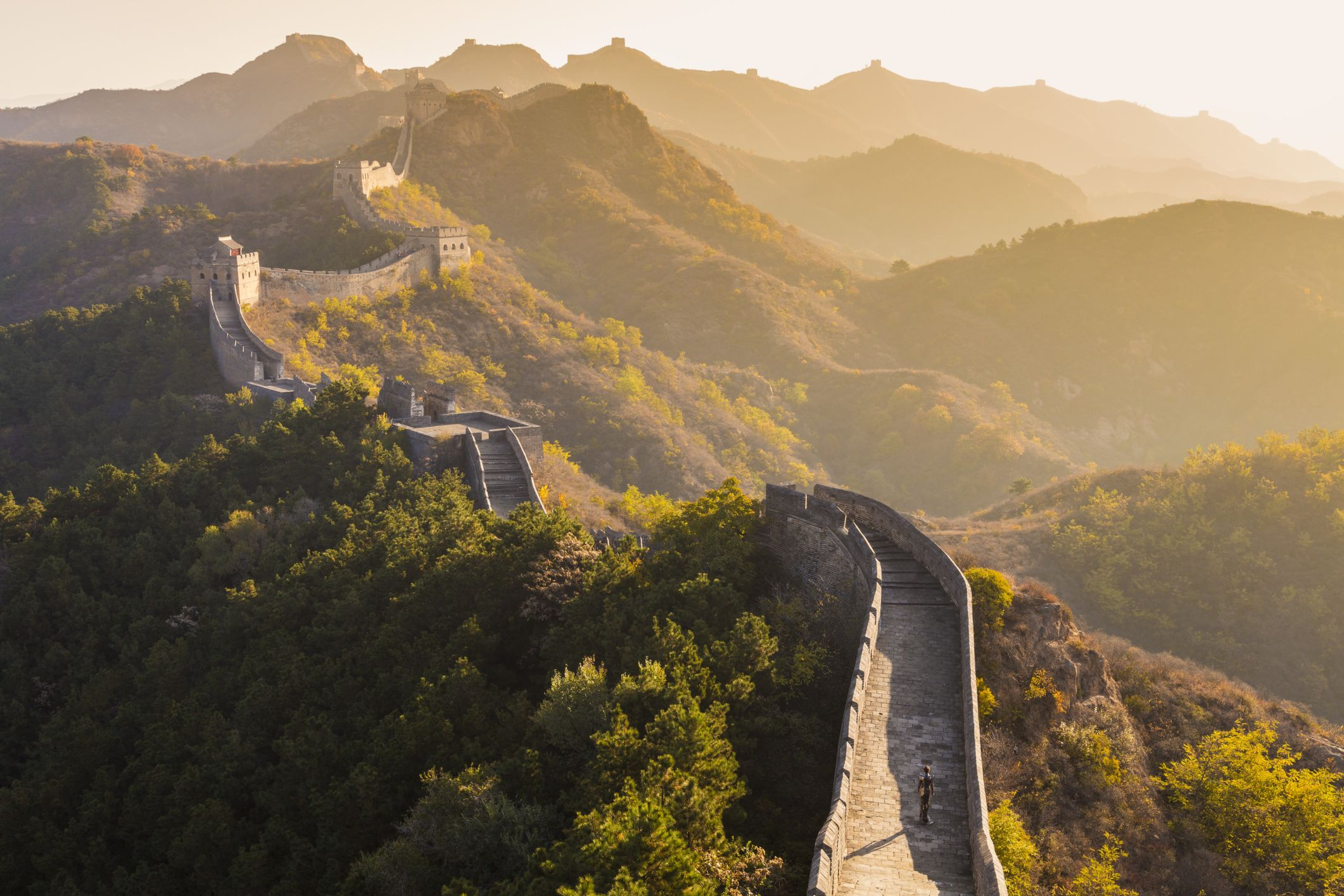 which year was it an incredible history quiz places to on the great wall of china id=61570