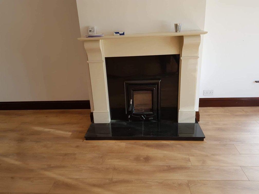 Balterio Macadamia Oak Floor Oak Floors Flooring Home